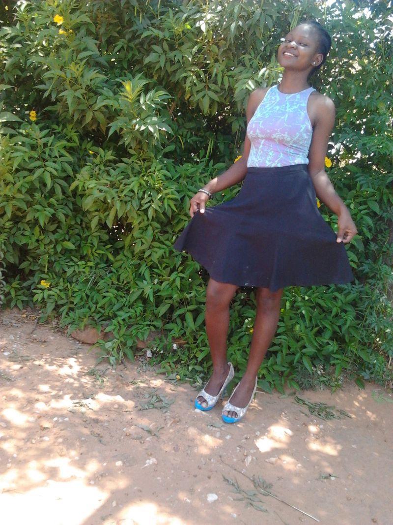 DatingBuzz Zimbabwe - Member Profile: Sunshine4ever