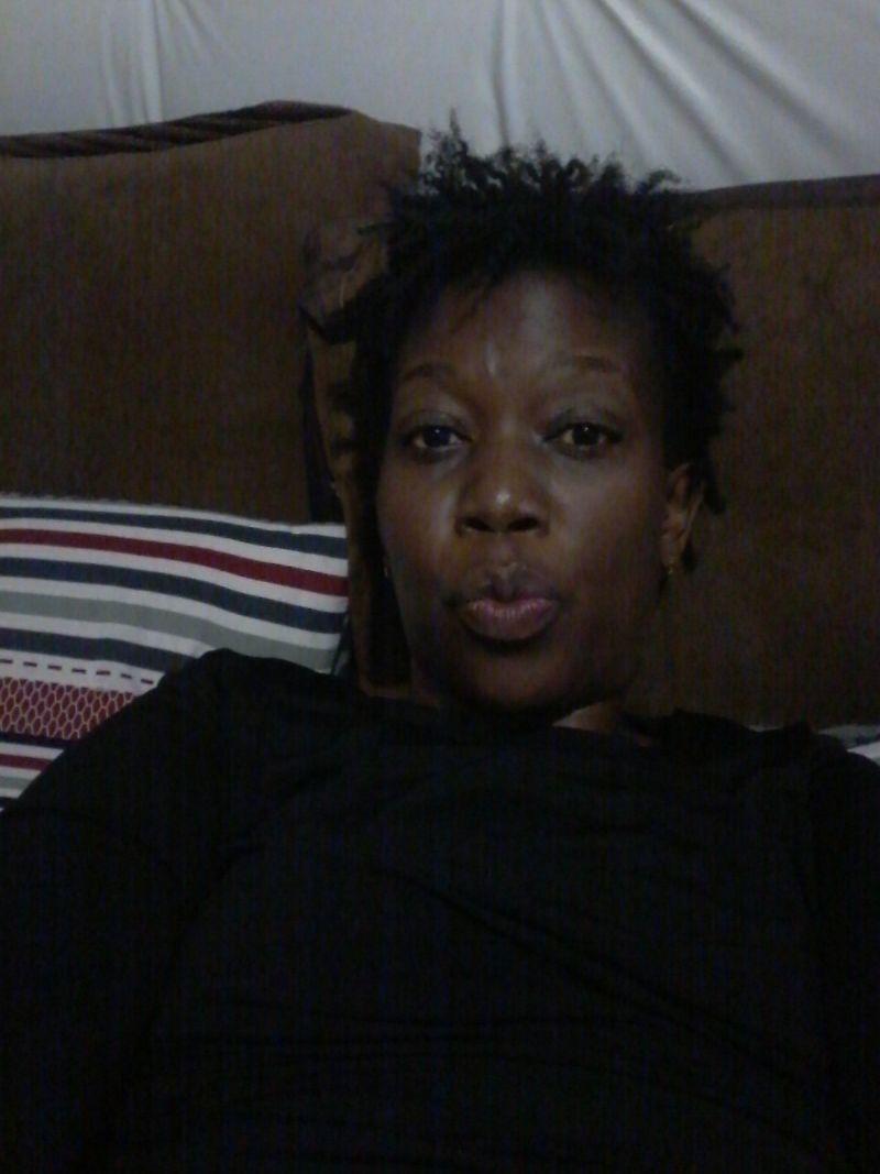 DatingBuzz Zimbabwe - Member Profile: Cherryplum1970