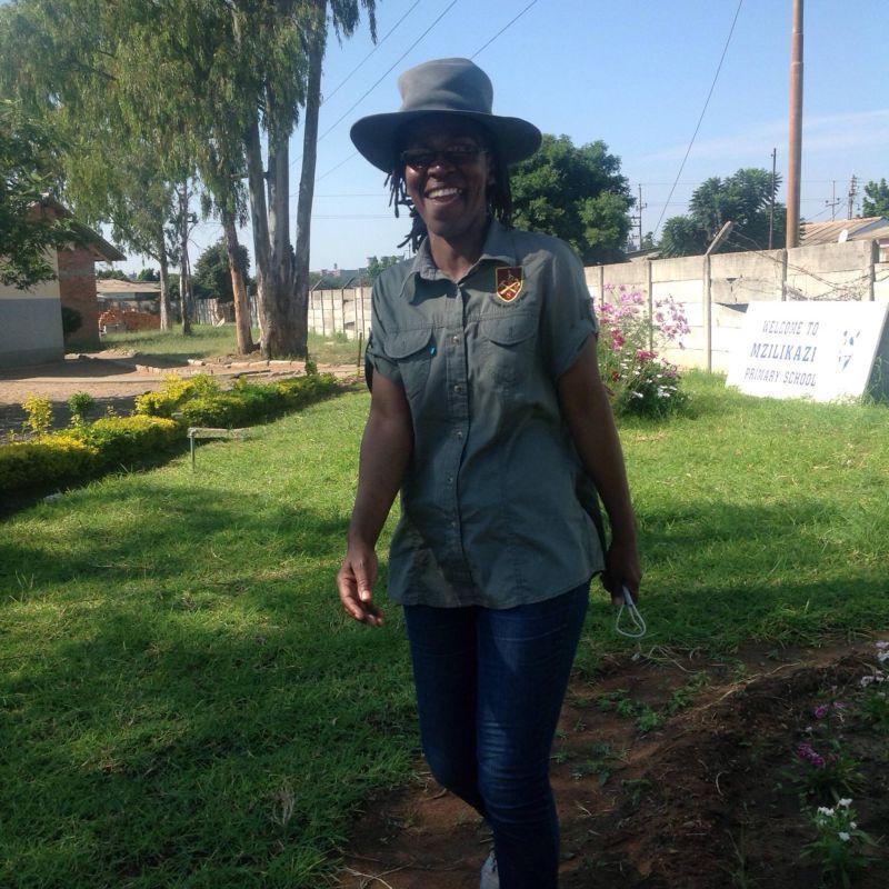 DatingBuzz Zimbabwe - Member Profile: Upenyu