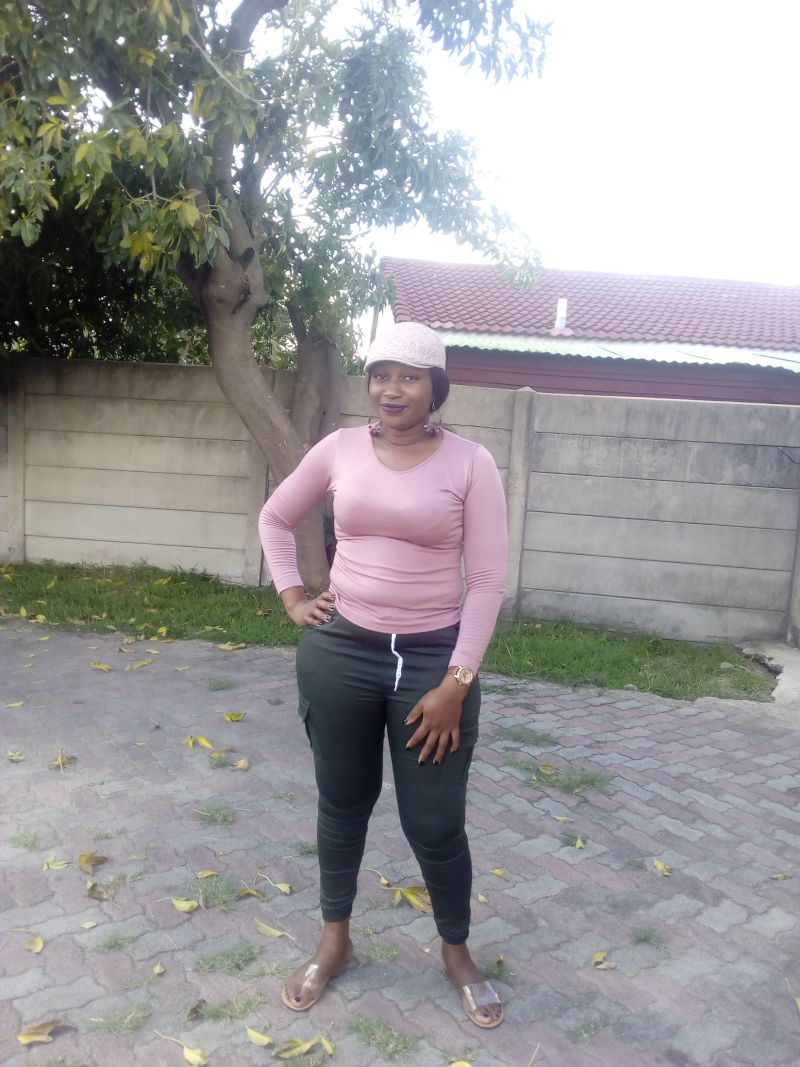 DatingBuzz Zimbabwe - Member Profile: Ruerue89